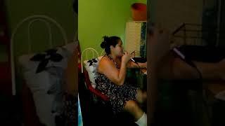 #GHYLL ARAÚJO (MEIO CAMINHO ANDADO)