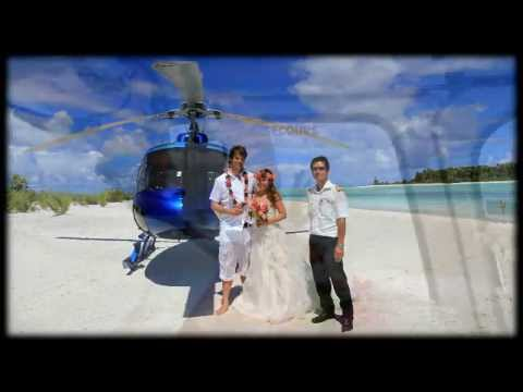 Tupai wedding