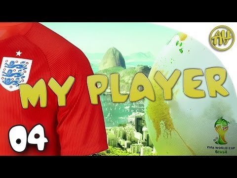 FIFA World Cup - Captain Your Country - Ref Nike Deal! #04