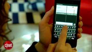 BlackBerry Z10_ Not your father's BlackBerry
