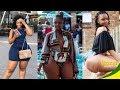 Twerk Compilation Of South African Slay Queen