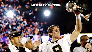 Life After Brees | How Will the New Orleans Saints play WHEN Drew Brees Retires?