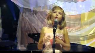 The First Songs You Heard Jackie Evancho Sing
