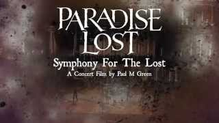 PARADISE LOST - Symphony For The Lost (Trailer)