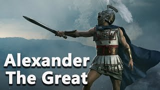 Alexander the Great - The Rise of a Legend - Season 1 Complete - Ancient History
