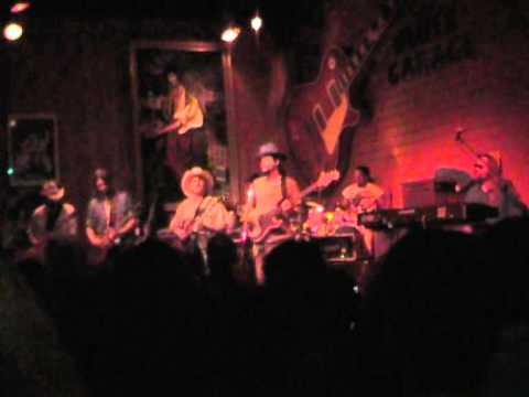 Jessica - Dickey Betts and Great Southern live at Bluesgarage Hannover Germany 2012.mpg
