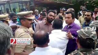 Strife within LDF over demolition in Munnar I Marunadan Malayali