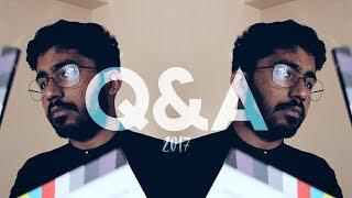 Suthar Jey's Q&A (2017)