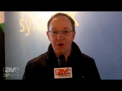 ISE 2015: SY Welcomes you to their Stand