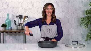 Pampered Chef's new Non-Stick Cookware