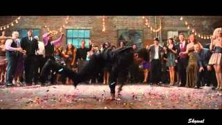 Footloose Final Dance 1984-2011