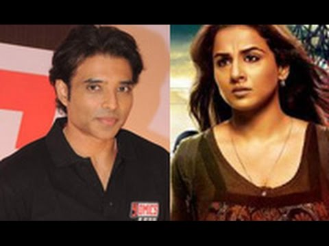 Uday Chopra Remakes Vidya Balans Kahaani into Deity | Hot Bollywood...