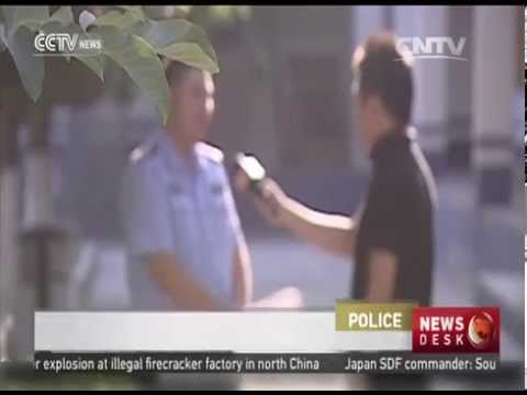 China's anti terrorism efforts ep 3  Xinjiang terrorist suspect tells his story