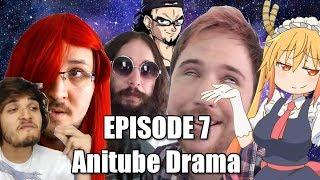Shittubes EP 7: Anime Community Drama [Gigguk, Digi, Forneverworld, Double4]