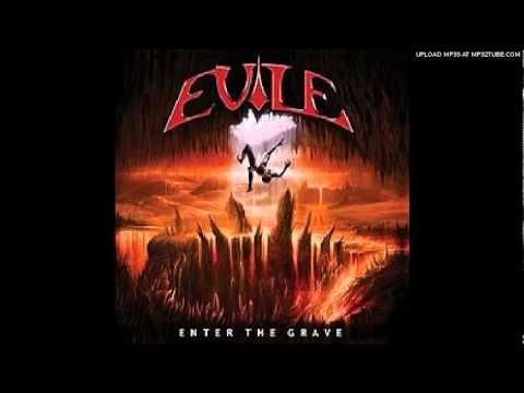 Evile - Killer From The Deep