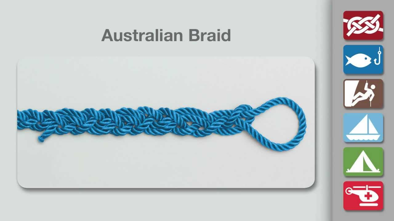 Watch How to Tie an Fg Knot video