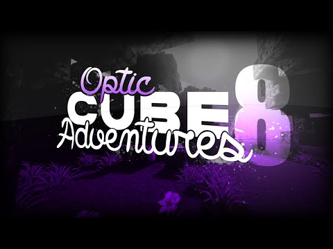 The OpTic Cube Adventure Ep 8 - We found the way!!