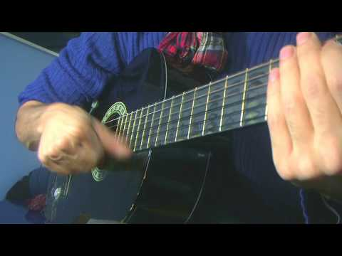El porompompero: Percussive Flamenco Guitar Pattern~ Music Videos