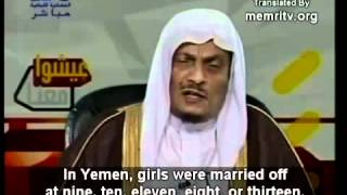 Download Islam Permits Sex with One Year Old Girls   YouTube 3Gp Mp4