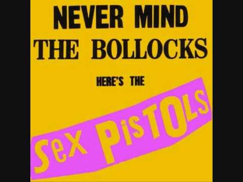 Sex Pistols - No Feelings 1