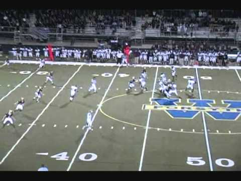 Carlos Burse 2010 Highlights 1