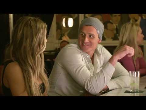 What Would Ryan Lochte Do--in Hollywood?