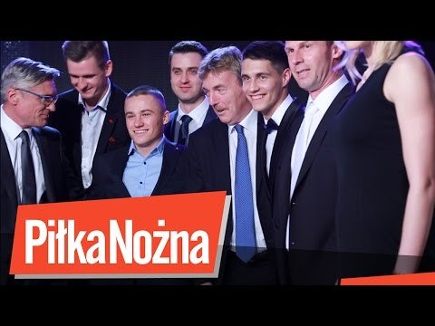 Gala Tygodnika Piłka Nożna 2016  - Making Of