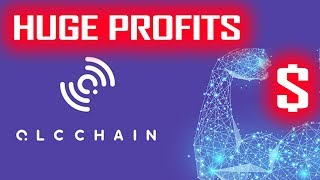 QLC CHAIN STAKING | CRYPTO TO BUY IN 2019