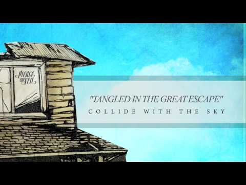 Pierce The Veil - Tangled In The Great Escape