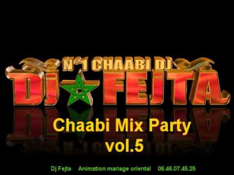 CHAABI MIX 2013, nouveautés CHAABI 2013, cha3bi 2013, dj oriental chaabi