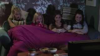 EastEnders    Whitney Dean Scenes    3rd April 2014