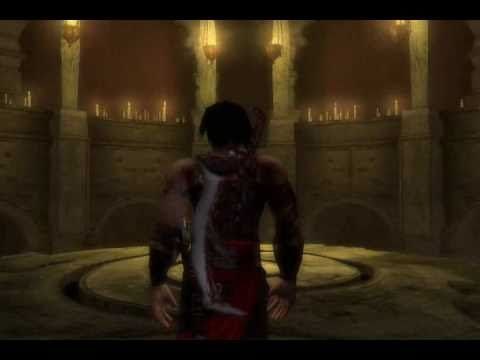 Prince Of Persia Warrior Within Walkthrough Part 30 A New Plan
