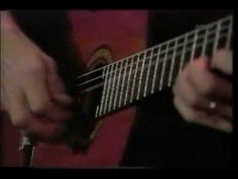 Steve Howe solo - Mood for a Day 11-13-02
