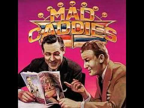 Mad Caddies - Big Brother