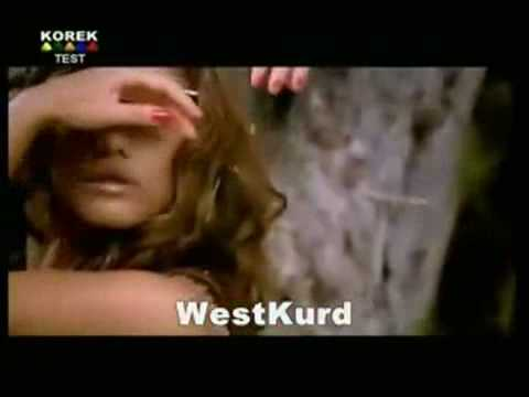 Dashni Murad - Hela Hupa New Clip 2009 [hq] Kurdish Music video