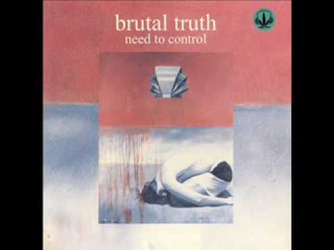 Brutal Truth - Displacement