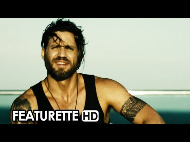 Point Break Featurette (2015) - Luke Bracey Action Movie HD