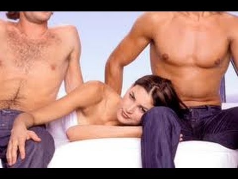 2 Guys One Girl, Bisexual? 8-25-12