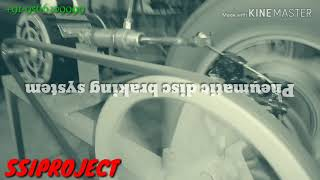 Low cost engineering projects
