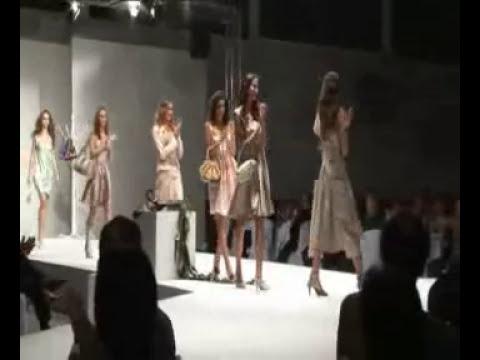 Pasarela de moda - bolsos de jaimeromerobags 2/2