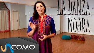 Danzas de Bollywood - Mujra