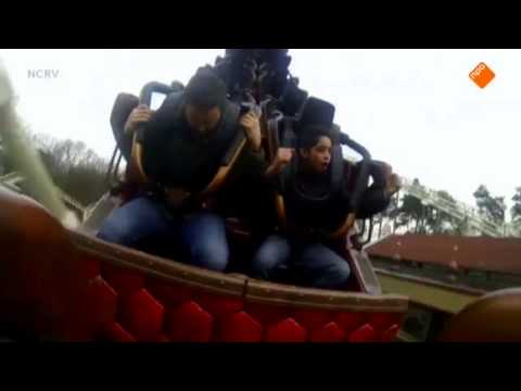 Willem Wever: 'Allahoe akbar' in de achtbaan