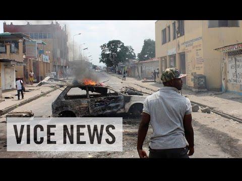 VICE News Daily: Beyond The Headlines - January 22, 2015