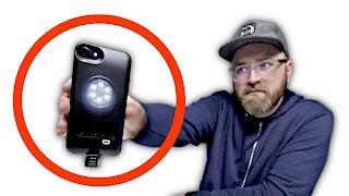 Check Out This Crazy Gadget I Found...