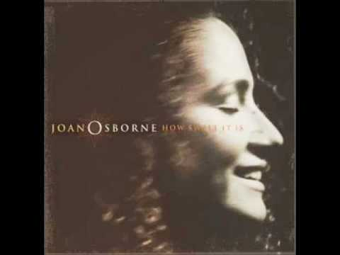 Joan Osborne - Think