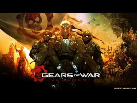 Gears Of War Judgment BETTER or WORSE Than Gears 3?