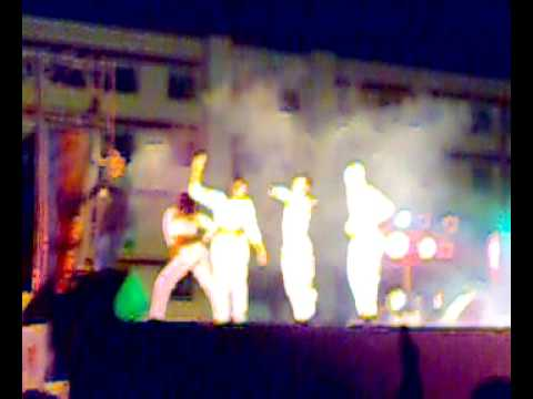 LIMAT ZEST 2009 - Sukhbir Live Performance - Ishq Tera Tadpave...