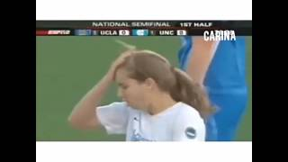 Tobin Heath vine