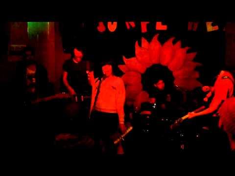 Ace Bushy Striptease - The Sunflower Lounge, Birmingham - 11/7/2012