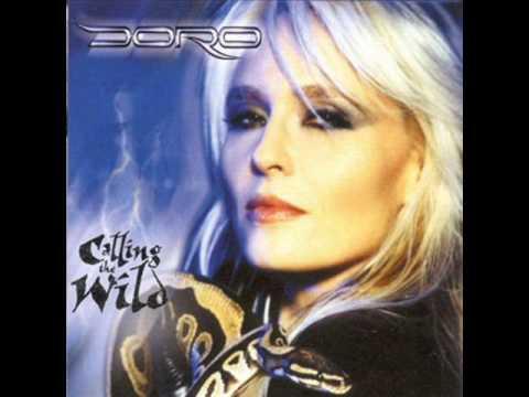 Doro - Kiss Me Like A Cobra